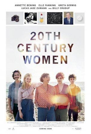 20th Century Women (2016)