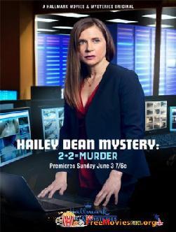 Hailey Dean Mystery: 2 + 2 = Murder (2018)