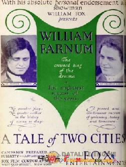 A Tale of Two Cities (1917)