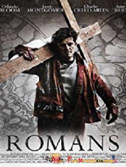 Horrible Histories: The Movie - Rotten Romans (2019)