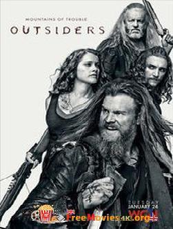 Outsiders - Season 2 (2017)