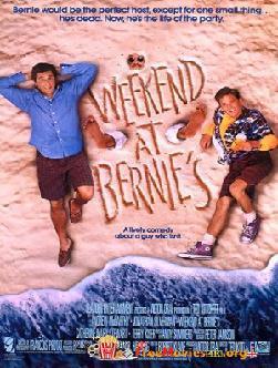 Chip & Bernie's Zomance (2016)