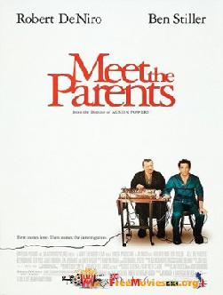 Meet the Parents (2000)