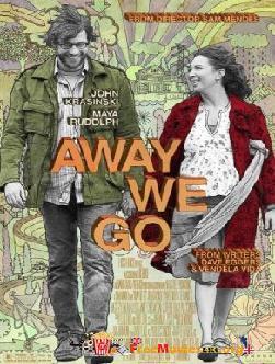Away We Go (2009)