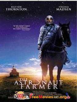 The Astronaut of God (2020)