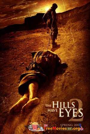 The Hills Have Eyes 2 (2007)