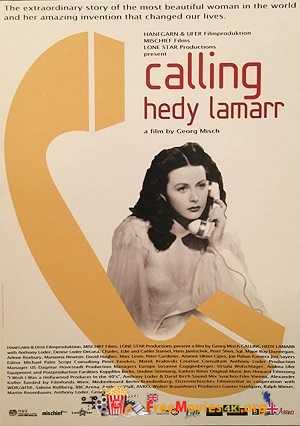 Calling Hedy Lamarr (2004)