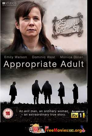 Appropriate Adult (2011) TV Mini-Series