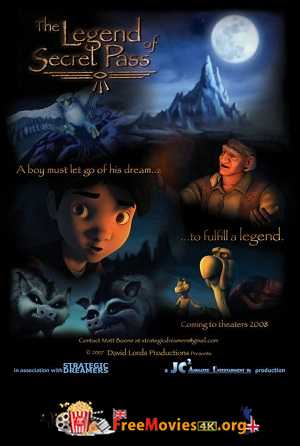 Legendary: Tomb Of The Dragon (2013)
