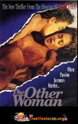 Naked Obsession (1992)