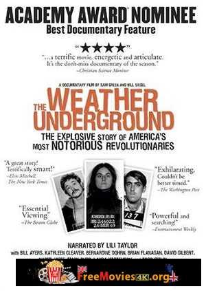 The Weather Underground (2002)