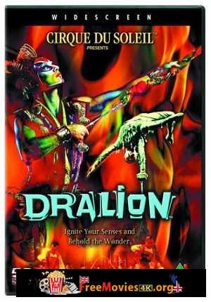 Cirque du Soleil: Dralion (2001)