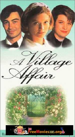 A Village Affair (1995)