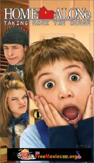 Home Alone: The Holiday Heist (2012)