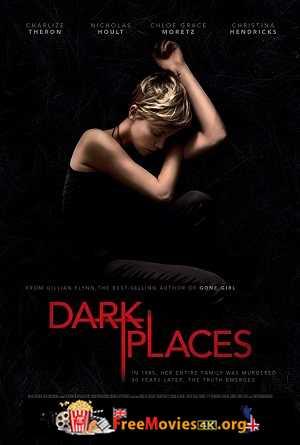 Conspiracy of Dark Falls (2020)