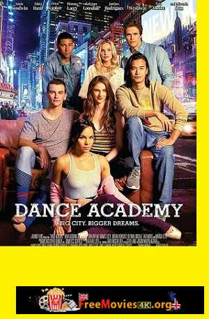Dance Together (2019)