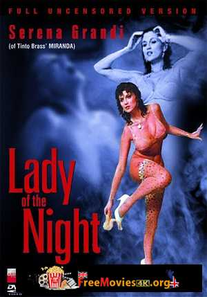 Lady of the Night (1986) 18+