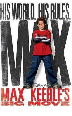Max Keeble\'s Big Move (2001)