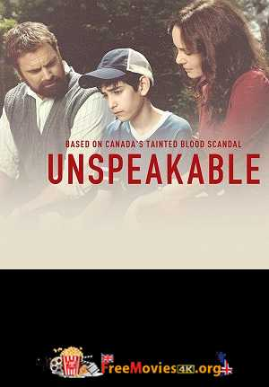 Unspeakable (2017)