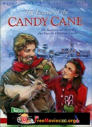 Legend of the Candy Cane (2001)