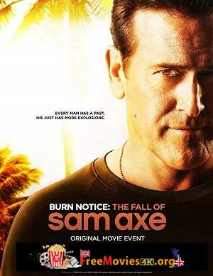 Burn Notice: The Fall of Sam Axe (2011)