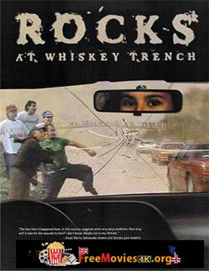 Rocks at Whiskey Trench (2000)