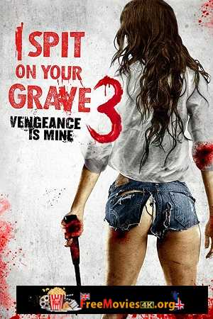 I Spit on Your Grave 3: Vengeance Is Mine (2015) 18+