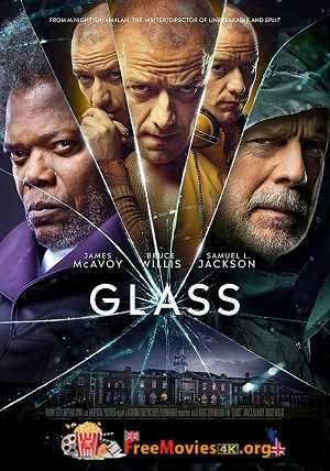Glass (2019) 16+