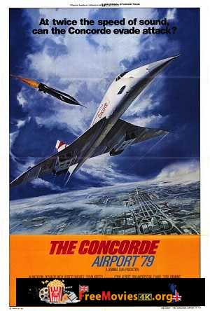 The Concorde... Airport \'79 (1979)