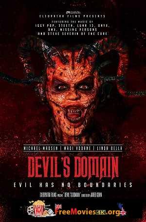 Devils Domain (2016)