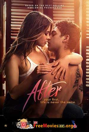 After (2019) 16+