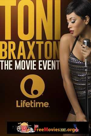Toni Braxton Unbreak My Heart (2016)