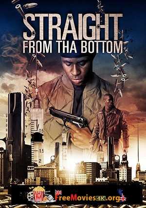 Straight From Tha Bottom (2016)