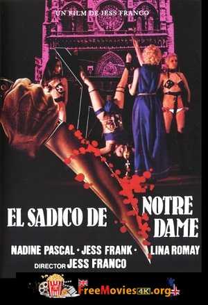 El sadico de Notre-Dame (1979)