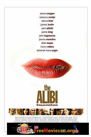 Lies and Alibis (2006)