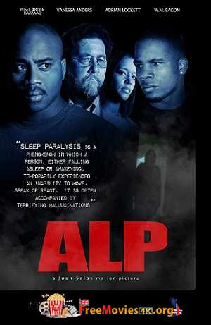 Alp (2016)