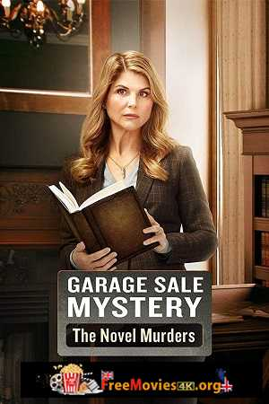 Garage Sale Mystery: The Deadly Room (2015)