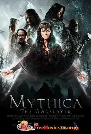 Mythica The Necromancer (2015)