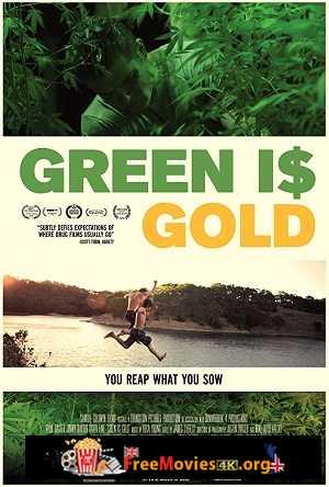 Deep Gold (2011)