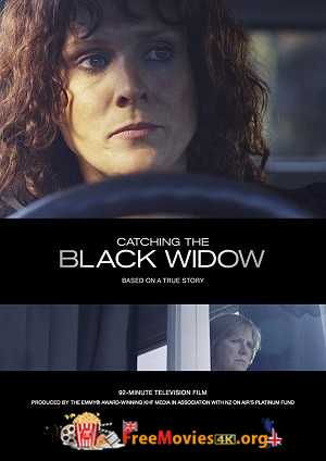 Catching the Black Widow (2017)
