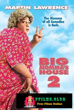 Big Momma\'s House 2 (2006)