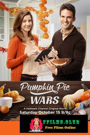 Pumpkin Pie Wars (2016)