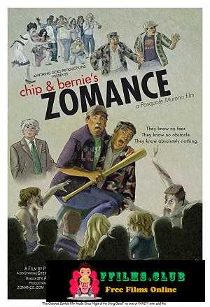 Chip & Bernie\'s Zomance (2016)