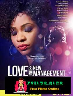 Love Under New Management: The Miki Howard Story (2015)