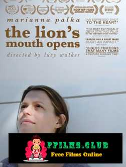The Lion\'s Mouth Opens (2015)