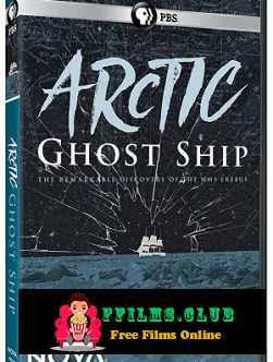 Hunt for the Arctic Ghost Ship (2015)