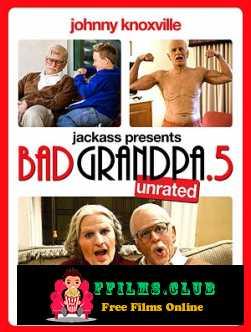 Jackass Presents: Bad Grandpa 5 (2014)