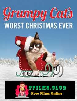 Grumpy Cats Worst Christmas Ever (2014)