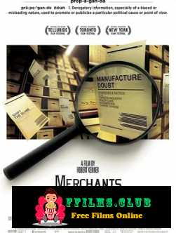 Merchants of Doubt (2014)