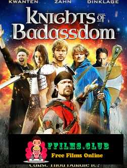 Knights Of Badassdom (2014)